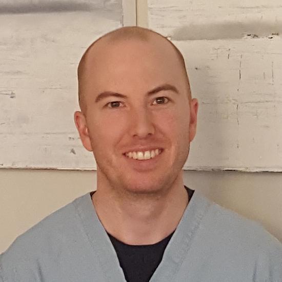 Dr Mike Ballantine