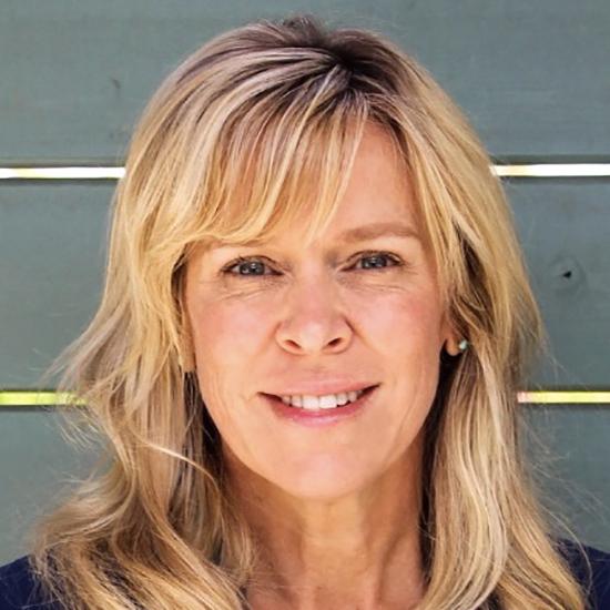 Dr Rebecca Fisher