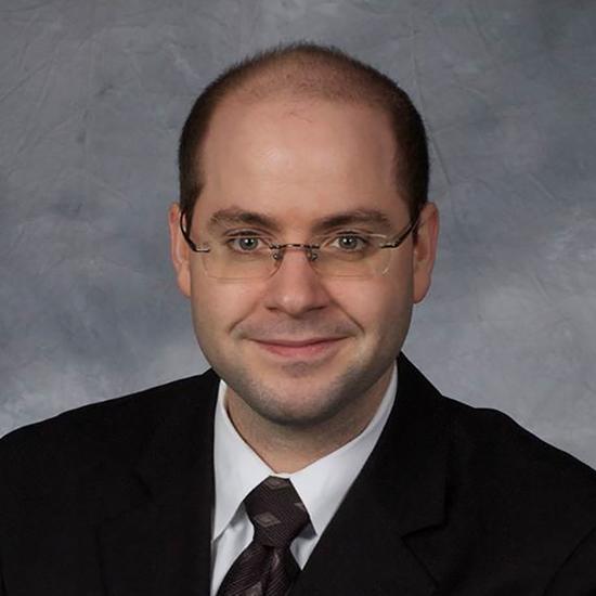 Dr Ronnie Borsuk